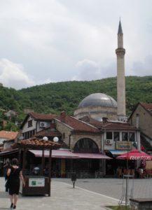 Sinan-Pascha-Moschee, Prizren, Kosovo