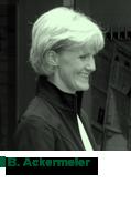 Birgit Ackermeier